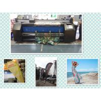 China Directly Flag Printing Machine Epson Head Printer Continuous Ink Supply on sale