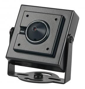 Quality 420TVL Weatherproof plastic housing infrared digital outdoor CCD mini CCTV camera for sale