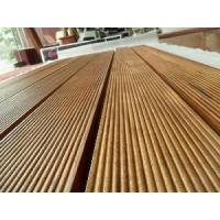 Quality Burma Teak Hardwood Timber Decking (BTD-XVIII) for sale