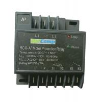 Quality Refcomp RCX-A2 Motor Protection Relay / Compressor Motor Protector for sale