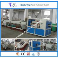Quality PVC Materials Pipe Making Machine PVC Electrical Conduits Manufacturing Machinery for sale