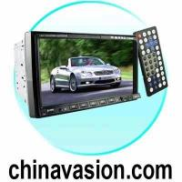 China 2-DIN Car DVD Player + Car GPS Navigation System on sale