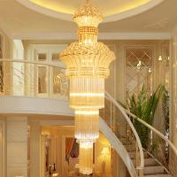 Quality Diy large Large Islamic Chandelier Pendant Lighting For Project Lighting Fixtures (WH-NC-09) for sale
