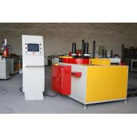 China Professional CNC Profile Bending Machine For Copper C Chanel Rolling 750Kg on sale