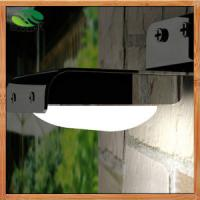 Quality China LED Lighting /16LED Solar Body Sensors Lights, Outdoor Wall Lights for sale
