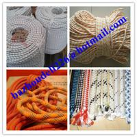 Quality deenyma sling rope& deenyma winch rope&deenyma tow rope for sale