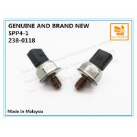 Quality GENUINE AND BRAND NEW DIESEL FUEL RAIL HIGH PRESSURE SENSOR 5PP4-1, 238-0118 FOR CAT C02 ENGINE for sale