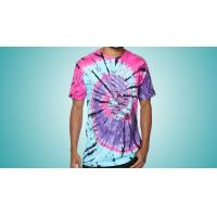 Quality Dye Sublimation t Shirt Blanks Custom School Apparel personalized for sale