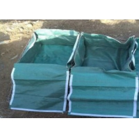 Buy cheap Electro Galvanized Gabion Box from wholesalers