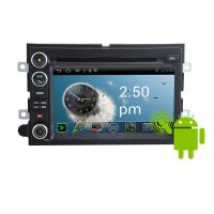 Android Auto Radio for Ford Edge Fusion Taurus GPS Navigation  I148