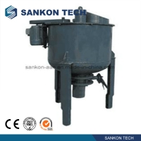 Quality Motor Driven 1390r/Min 0.55KW Aluminum Powder Mixer for sale