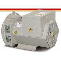 Quality 2 / 3 Pitch Portable Diesel Generators Single Phase With AVR 1500RPM 23kw / 23kva for sale