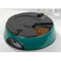 China automatic pet cat feeder/cat feeder bowl/automatic cat feeder timer on sale