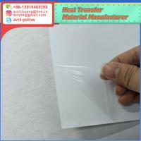 Quality TPU hot melt adhesive film for stick fabric for sale