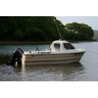 Quality 25 Feet Fishing Boat (Weever 25) for sale