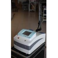 Quality OEM portableCo2 ultrapulse fractional 10600nm Co2 Laser For Skin Rejuvenation, Acne Treatm for sale