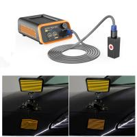 China WOYO PDR007 PDR 007 Auto Electrical Tester PDR Paint Dent Repair Tool Induction Heater on sale