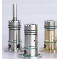 Quality Fluid Water Hydraulic Rotary Union Stainless Steel Joint ID 98771 Threaded Connection for sale