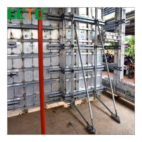 Quality Best Price Concrete Column Plastic Formwork SystemTie Rod Formwork Accessories/Aluminum Alloy System/Used Aluminum for sale