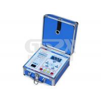 China Easy Operation Digital Earth Resistance Tester Ground Resistance Meter on sale