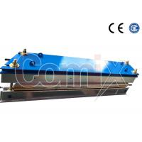 Buy Chemical industrial Conveyor Belt Vulcanizing Press 7 kg/cm2 100 psi at wholesale prices