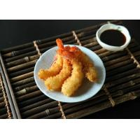 China Sushi Fried Foods Japanese Panko Breadcrumbs Crispy With Halal Certification on sale