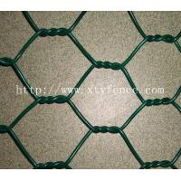 Quality hexagonal chicken wire netting for sale