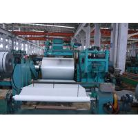 Buy No-Magnetic  Stainless Steel 4x8 Sheets Cold Rolled / Hot Rolled at wholesale prices
