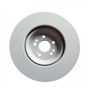 Quality 1674210701 A1674210701 Auto Vented Brake Disc For Benz C167 GLE 400 4matic for sale