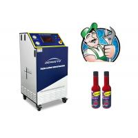Quality HD Touch Screen HHO Engine Carbon Cleaning Machine Internal System Clean Products for sale