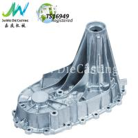 Quality Custom Transmission Case Die Casting Parts Aluminum Alloy A380 Material Made for sale