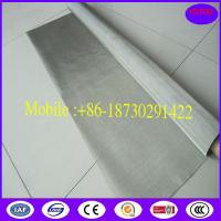 Quality Metal Mesh /stainless steel mesh /woven stainless steel mesh for sale