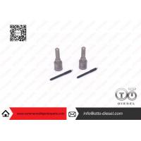 Quality High Speed Steel Denso Common Rail Injector Nozzle Replacement DLLA 152P 947 for sale