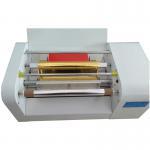 Quality Best seller gold digital foil printer digital foil printer for wedding card paper book hot stamping machine for sale