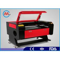 China 80w Co2 Laser Engraver Machine Laser Wood Engraving Machine Stepper Motor wholesale