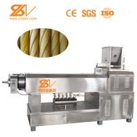 Quality Dog Chewing Gum Exrusion Production Line Electricity Energy ABB Inveter for sale