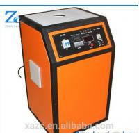 Quality JXG-15 Small induction platinum melting furnace for sale