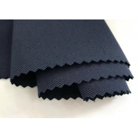 Quality Twill T/C 65/35 Acid Alkal Resistant Fabric For Workwear Uniform for sale