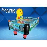 Quality Air Hockey Table Indoor Air Hockey Game Machine 2 Players Coin Operated for sale