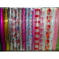 China Waterproof Thin Laminating Hygloss Metallic Foil Paper Sheets Multi - Use on sale