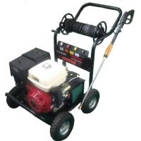 China 13HP High Pressure Washer , 250Bar Portable 3600 PSI Power Washer Gas Engine on sale
