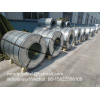Quality galvanized steel coils price z80g hot dipped galvanized steel coil color coated steel coil for sale
