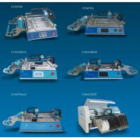 Buy cheap Charmhigh Desktop SMT Pick and Place Machine 6 Models CHMT28 CHMT36 CHMT48VA from wholesalers