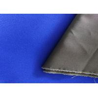 Quality Anti Pilling Fire Proof Fabric Shrink Resistant Cotton Clothing Material for sale