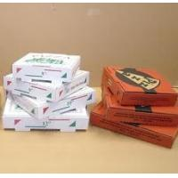 Quality Pizza boxes » Pizza Box/Food Packing Box/Paper Box for sale