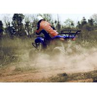 Quality Single Seat Five Speed Automatic Sport ATV With Reverse For Youth for sale