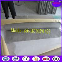 Quality Made in china SS316L stainless steel wire mesh for sale