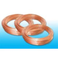 Quality Refrigerant Copper Pipe for sale