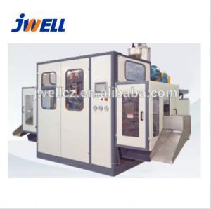 Quality Uniform Clamping Pet Blow Moulding Machine Double Station Multi Function for sale