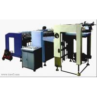 Quality CE AUTOMATIC embosser model YW-1150E- ISEEF for sale